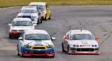 TC 2.000 y camper cross, este domingo 26 de octubre en el Autódromo deTocancipá