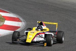 Fernando Madera Jr (Team Costarica,Tatuus F.4 T014 Abarth #56)