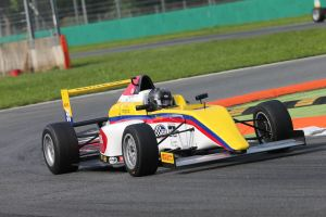 Fernando Madera Jr (Team Costarica,Tatuus F.4 T014 Abarth #56)