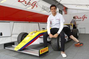Fernando Madera (TCR Racing Team SA,Tatuus FA 010 FPT-CIFA #56)