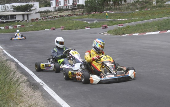 - Patricio Larrea. DD2 Master. y Sebastián Alborta