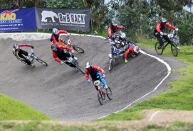 BMX EMILIO FALLA