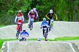 Más de 300 deportistas estuvieron en la Válida Nacional deBMX